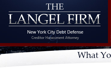 New York Debt Defense Attorney